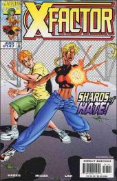 X-Factor (Marvel comics - 1986) -147- Bashed