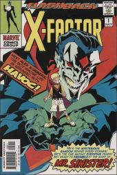 X-Factor (Marvel comics - 1986) --1- A summers tale