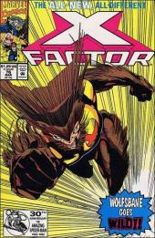 X-Factor (Marvel comics - 1986) -76- X-Communication