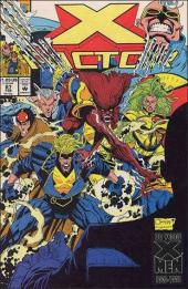 X-Factor (Marvel comics - 1986) -87- X-Aminations