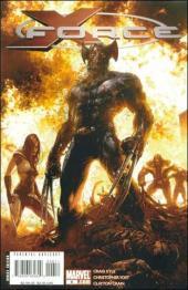 X-Force Vol.3 (Marvel comics - 2008) -6- Angels and Demons, part 6 of 6
