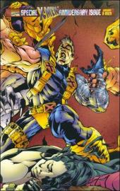 X-Force Vol.1 (Marvel comics - 1991) -50- Target : Cable