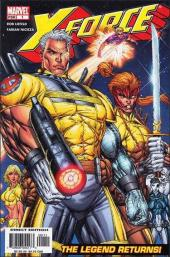 X-Force (2004) -1- Book 1