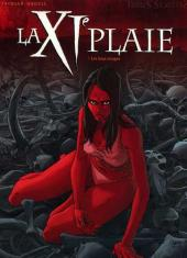 La xIe plaie -2- Les bras rouges