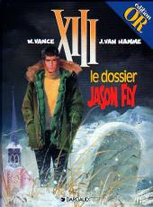 XIII -6Or- Le dossier Jason Fly