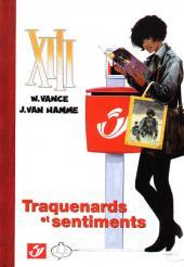 XIII -HS04TT1- Traquenards et sentiments