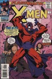 X-Men Vol.2 (Marvel comics - 1991) -0-1- I had a dream