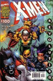 X-Men Vol.2 (Marvel comics - 1991) -100- End of days