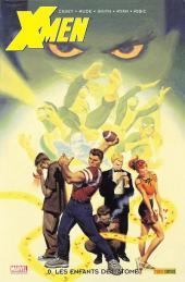 X-Men (100% Marvel) -0b- Les enfants de l'atome