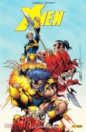 X-Men (100% Marvel) -1b- L'élixir de vie