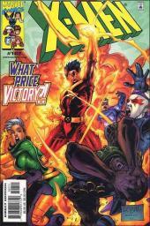 X-Men Vol.2 (Marvel comics - 1991) -102- The cruelest cut