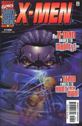X-Men Vol.2 (Marvel comics - 1991) -106- Search and rescue