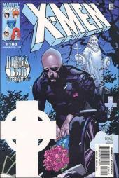 X-Men Vol.2 (Marvel comics - 1991) -108- Dream's end part 4 : the future is now