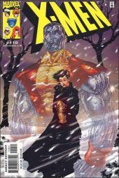 X-Men Vol.2 (Marvel comics - 1991) -110- One tin soldier rides away