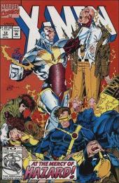 X-Men Vol.2 (Marvel comics - 1991) -12- Broken mirrors