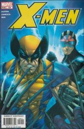 X-Men (1991) -159- Day of the atom part 3