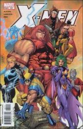 X-Men Vol.2 (Marvel comics - 1991) -161- X-Men : heroes and villains part 1