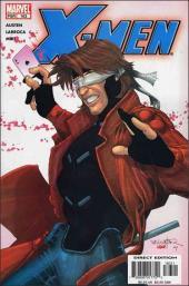 X-Men Vol.2 (Marvel comics - 1991) -163- X-Men : heroes and villains part 3 : foreshadowing