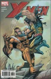 X-Men Vol.2 (Marvel comics - 1991) -164- X-men : heroes and villains part 4 : full circle