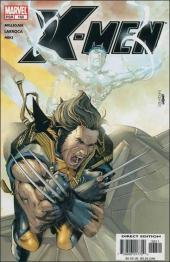 X-Men Vol.2 (Marvel comics - 1991) -168- Golgota part 3 : the crazy gang