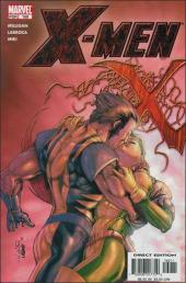 X-Men Vol.2 (Marvel comics - 1991) -169- Golgota part 4 : quarantine