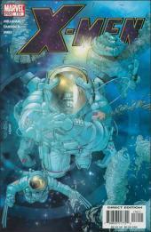 X-Men Vol.2 (Marvel comics - 1991) -170- Golgota part 5 : fall-out