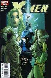 X-Men Vol.2 (Marvel comics - 1991) -171- Bizarre love triangle part 1 : dangerous liaisons