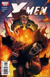 X-Men Vol.2 (Marvel comics - 1991) -173- Bizarre love triangle part 3 : the foxx in the attic