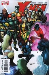 X-Men Vol.2 (Marvel comics - 1991) -174- Bizarre love triangle part 4 : election day