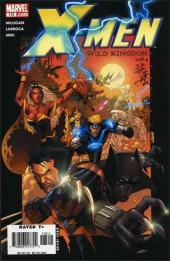 X-Men Vol.2 (Marvel comics - 1991) -175- Wild kingdom part 1