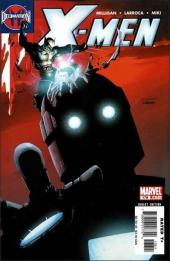 X-Men Vol.2 (Marvel comics - 1991) -178- House arrest part 2 : the transmogrification of Robert Drake