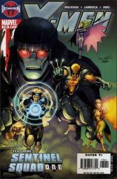 X-Men Vol.2 (Marvel comics - 1991) -179- House arrest part 3 : togetherness
