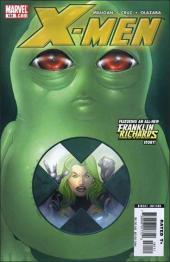 X-Men Vol.2 (Marvel comics - 1991) -181- What Lorna saw part 2 : the leper queen