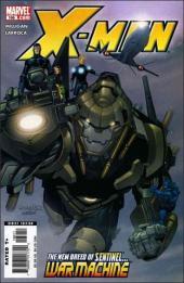 X-Men Vol.2 (Marvel comics - 1991) -186- The blood of Apocalypse part 5 : the battle of the east river