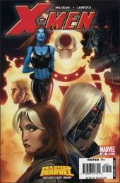 X-Men Vol.2 (Marvel comics - 1991) -187- The blood of Apocalypse epilogue : the future