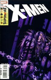 X-Men Vol.2 (Marvel comics - 1991) -189- Supernovas part 2