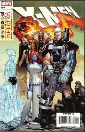 X-Men Vol.2 (Marvel comics - 1991) -194- Primary infection part 1