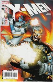 X-Men Vol.2 (Marvel comics - 1991) -196- Primary infection part 3