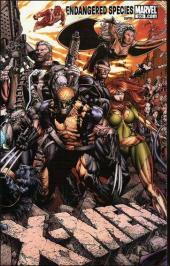 X-Men Vol.2 (Marvel comics - 1991) -200- Blinded by the light part 1