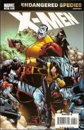 X-Men Vol.2 (Marvel comics - 1991) -202- Blinded by the light part 3