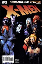 X-Men Vol.2 (Marvel comics - 1991) -203- Blinded by the light part 4