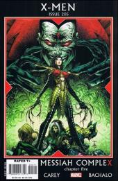 X-Men Vol.2 (Marvel comics - 1991) -205- Messiah complex part 5