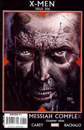 X-Men Vol.2 (Marvel comics - 1991) -206- Messiah complex part 9