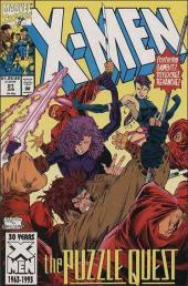 X-Men Vol.2 (Marvel comics - 1991) -21- The mask behind the facade