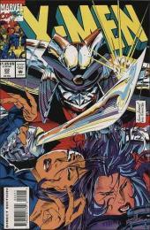 X-Men Vol.2 (Marvel comics - 1991) -22- The puzzle box