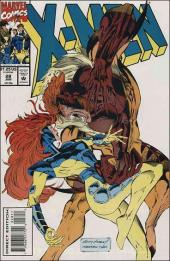 X-Men (1991) -28- Devil in the house
