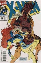 X-Men Vol.2 (Marvel comics - 1991) -28- Devil in the house