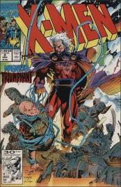 X-Men (1991) -2- Firestorm