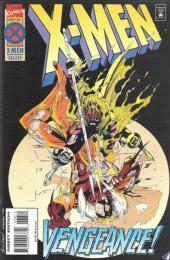 X-Men Vol.2 (Marvel comics - 1991) -38- Smoke and mirrors