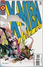 X-Men Vol.2 (Marvel comics - 1991) -39- Birds of a feather